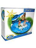 Детский надувной бассейн Intex  – «Весёлый кит» , фото 5