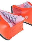 Надувные нарукавники Deluxe Большие, 30 х 15 см, от 6 до 12 лет, фото 2