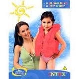 """Жилет надувной """"Deluxe"""" Intex, фото 4"""