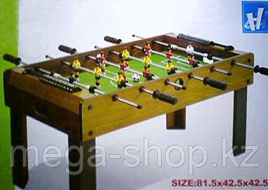 Футбол (настольная игра) на ножках HG 234