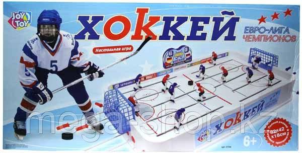 Хоккей настольный Joy Toy