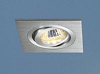 Алюминиевый точечный светильник 1011/1 CH (хром)