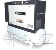 Компрессор TECOM CS 110 D (ресивер 500л)
