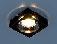 Точечный светильник 9171 GREY/SL (серый / серебряный)