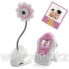 Baby монитор для слежения за ребенком