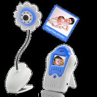 Видео няня для слежения за ребенком