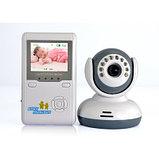 Беспроводной монитор для младенца подарок для семьи, фото 2