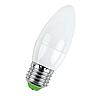 Светодиодная лампа LED СВЕЧА - C37 3.5 Вт E27 ASD