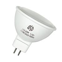 Светодиодная лампа LED-JCDR 3Вт ASD