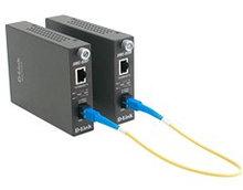 D-link Медиаконвертер DMC-920R