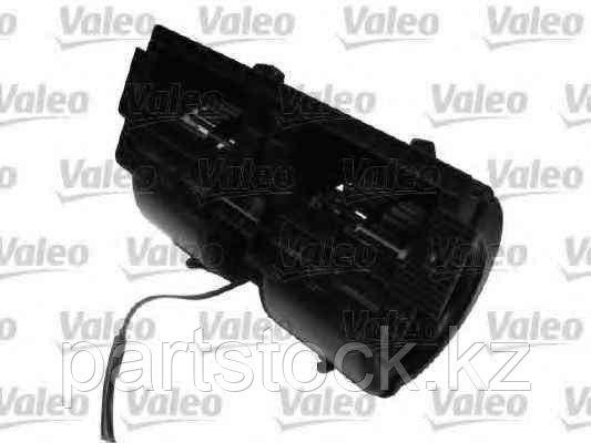 Вентилятор отопителя салона   на / для RENAULT, РЕНО, VALEO 698 853