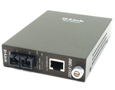 D-link DMC-530SC Медиаконвертер