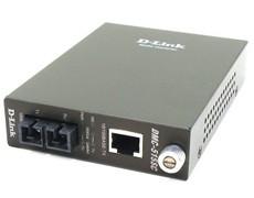 D-link Медиаконвертер DMC-530SC