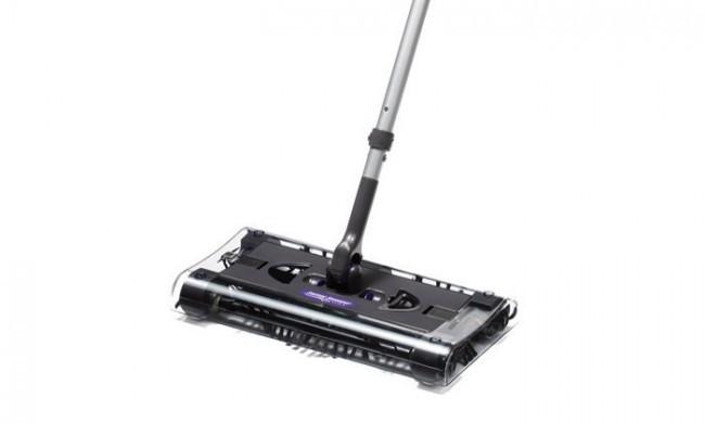 Электровеник Swivel Sweeper MAX G9 (Свивел Свипер Макс)