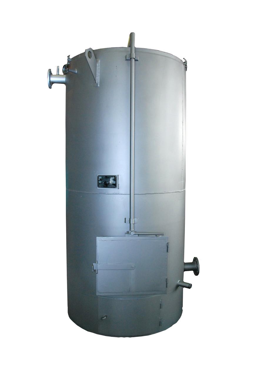 Котел на твердом топливе Cronos ВВ-200 RC (Кронос)