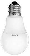 Светодиодная лампа Geniled Е27 А60 7W 4200К