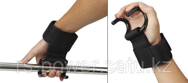 Спортивные крючки для турника и штанги