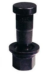 Болт крепления колеса, M22x1.5x98/88 на / для RENAULT, РЕНО, ALP 7420515515