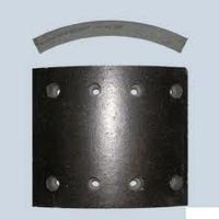 Накладки тормозные, зад моста барабанные  на / для RENAULT, РЕНО, BESER 5001860032-Y