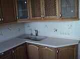 Кухонные столешницы из искусственного камня, фото 5