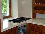 Кухонные столешницы из искусственного камня, фото 2