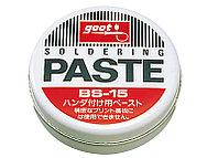 BS-15 Флюс для пайки, высокоактивный (SOLDERING PASTE, GOOT, Japan, оригинал)