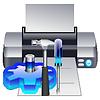 Замена печатающей головки  EPSON L800,T50,P50, TX650, PX650