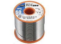 SE-K6008 Припой оловянно-свинцовый (SOLDER, GOOT, Japan, оригинал)