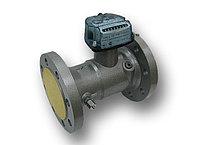 Счетчик газа турбинный СТГ 100-400
