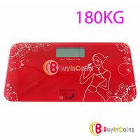 Электронные напольные весы (180 кг), фото 1