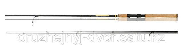 Спиннинг NORSTREAM Aggressor II 902 M тест 7 - 30 гр