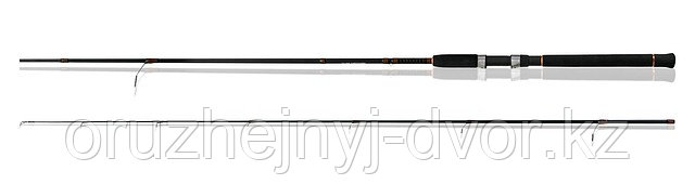 Спиннинг NORSTREAM Flagman II 902M тест 7-30гр FLS-902M