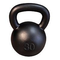 Гиря Body-Solid 13,59 кг (KB30), фото 1