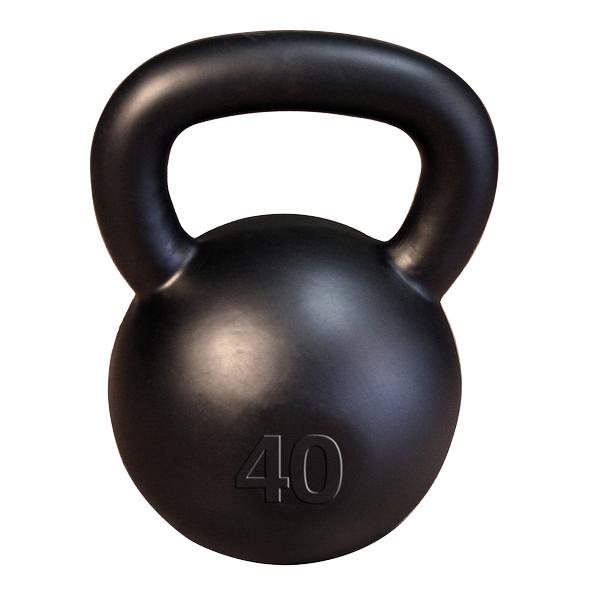 Гиря Body-Solid 18,12 кг (KB40)