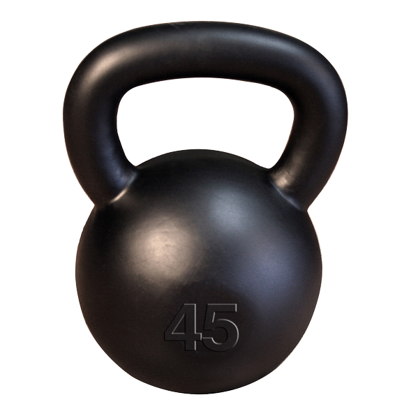 Гиря Body-Solid 20,385 кг (KB45)