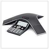 Polycom SoundStation IP 7000 - iP конференц-телефон, фото 2