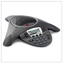 Polycom SoundStation IP 6000 - IP конференц-телефон