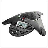 Polycom SoundStation IP 6000 - IP конференц-телефон, фото 3