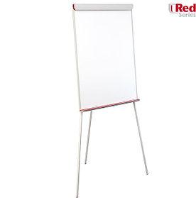 Флипчарт Popchart RED 100x70см 2x3 (Польша)