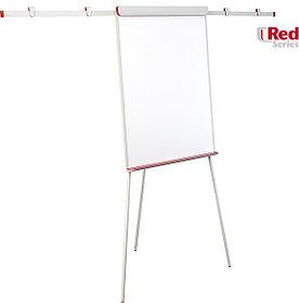 Флипчарт Eurochart RED 100x70см 2x3 (Польша)