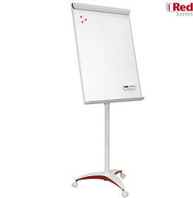 Флипчарт Mobilechart RED 100x70см 2x3 (Польша)