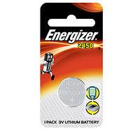 Батарейка Energizer CR 2450