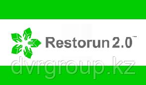 СИСТЕМА RESTORUN Программное обеспечение для бронирования столов