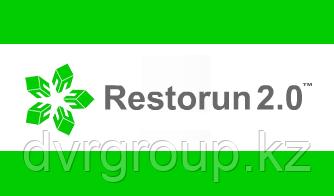 СИСТЕМА RESTORUN Программное обеспечение для бронирования столов, фото 2