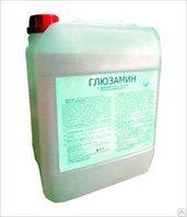 ГЛЮЗАМИН 5л- концентрат для дезинфекции и стерилизаций.