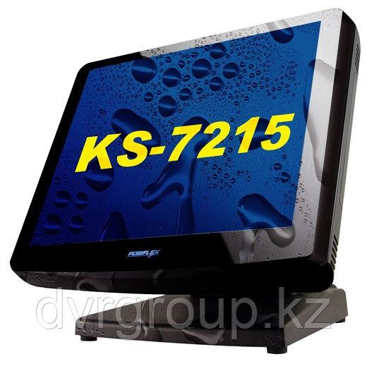 Сенсорный моноблок Posiflex KS 7215G