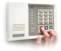 Система контроля доступа