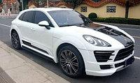 Обвес GSC для Porsche Macan, фото 1