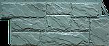 """Фасадная панель """"Крупный камень"""", фото 2"""