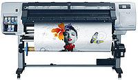 Продам широкоформатный латексный принтр HP Designjet L25500
